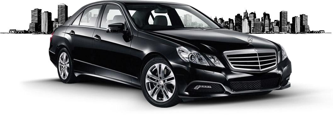 Taxi na Schwechat Mercedesom